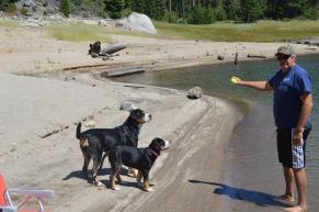 Lake Time Fun